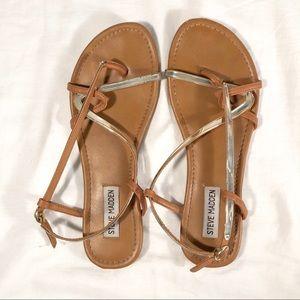 Steve Madden Balinn Sandals Size 7